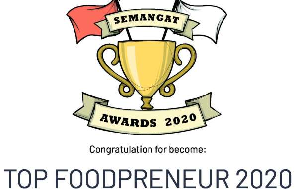 Semangat Awards 2020: Lesgow 2021!